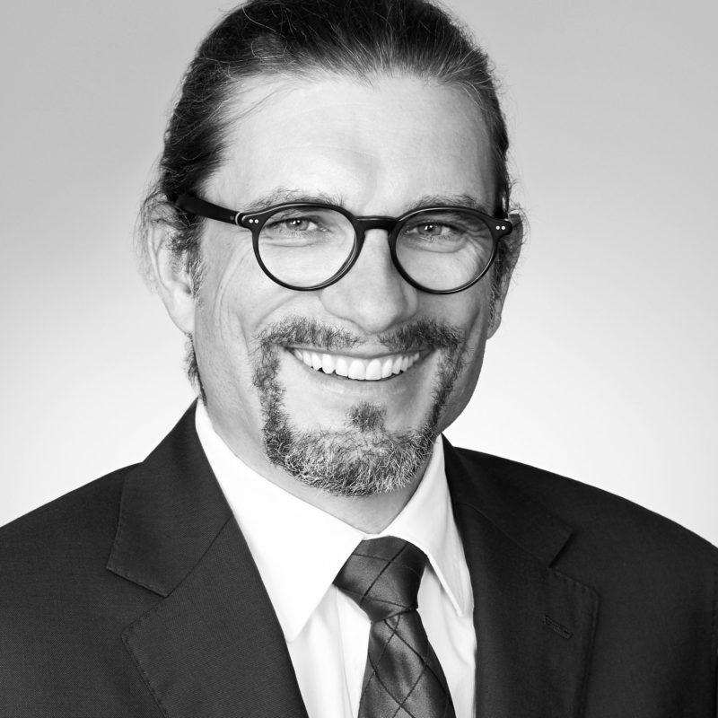 Michael F. P. Müller