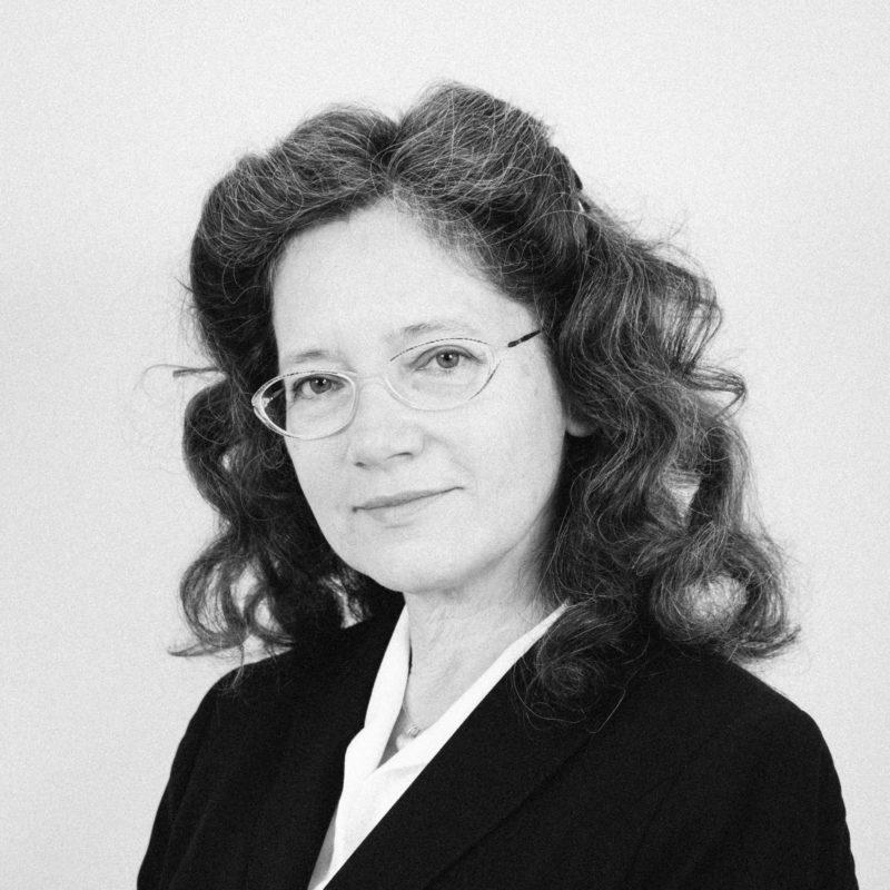 Leonore Kraus